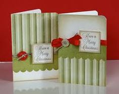 christmas scrapbook cards - Google Search