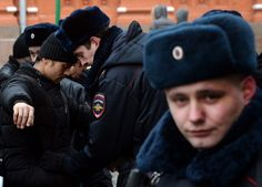 Russia launches new anti-terror operation after six bodies found near Sochi