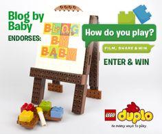 lego duplo competition win duplo prizes