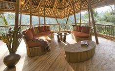Green Village Bali by Donna Karan