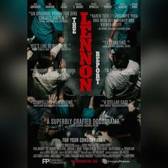 #Thisfunktional #Movie #News: As the #36thAnniversary of #JohnLennon's #Death approaches on Dec. 8 years of #InaccurateReporting are set straight as #TheLennonReport movie #Introduces new #Information about the real #Surgeon just recently revealed as the actual #Doctor who fought to save John Lennon's life the #Nurses by his side #Lennon's #Grieving #Wife and the #Young #Journalist who broke the #Story of a #Lifetime. For some this movie is the first telling of their story. More info coming…