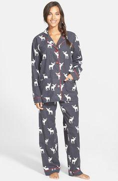PJ Salvage  Fall into Flannel  Pajamas  6c6822d2f