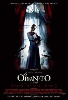 Foreign Horror Movie Posters We Love (El orfanato Horror Movie Posters, Best Horror Movies, Funny Movies, Scary Movies, Hd Movies, Movies Online, Movie Tv, Films, Horror Film