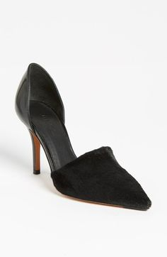 Vince 'Claire' Pump available at #Nordstrom