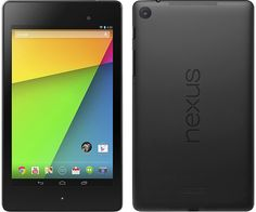 Nexus 7 2013 Deal on eBay: Get Huge Discount [Refurb]  Read more: http://www.androidorigin.com/nexus-7-2013-deal-on-ebay-get-huge-discount/#ixzz32zPL2b8l