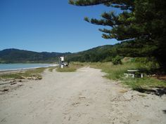 Waipiro Bay, Gisborne
