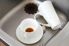 From coffee grounds to flushable wipes, avoid these no\u002Dnos when rinsing and flushing.