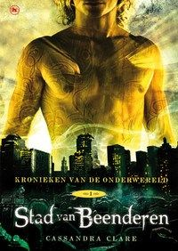 Stad van Beenderen | Cassandra Clare