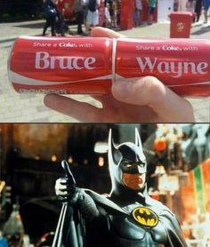 Bruce Wayne approuve ! http://www.15heures.com/photos/bruce-wayne-approuve-2445.html #WIN