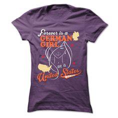 Super German - ღ Ƹ̵̡Ӝ̵̨̄Ʒ ღ United States ShirtLast Day To Order! Grab one now while you can!T-Shirt