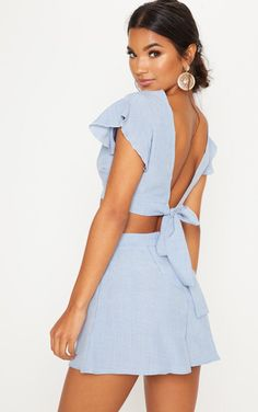 8dd7ddeea13 CADENCE OFF SHOULDER CROP BLOUSE in 2019 | Products | Crop blouse ...