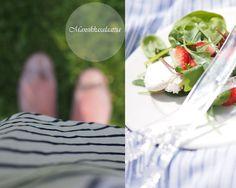 Avec Sofié blog/ #brunch #picnic in the park