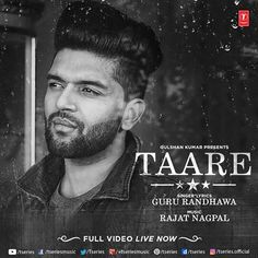 Taare Video, Hd Video Song Download, Video Song Download, 1080p Video Download, 720p Video, Taare Guru Randhawa Video Download, Full Hd Video Song Download.
