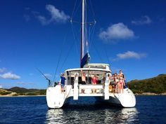 Cheapest Family Vacation Ever? Charter a Sailboat for $42 a Day | Yahoo Travel