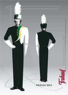 Marching Band Shows, Marching Band Uniforms, Drum Corps International, Journey Tour, Winter Guard, Uniform Design, Collor, Color Guard, Lost Boys
