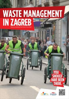 City of Zagreb: You should have been there