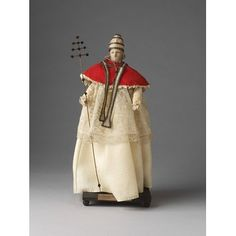 The Pope (Ecclesiastical figure)   V&A Search the Collections