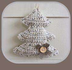Hip & Kneuterig: Kerstboompjes haken!