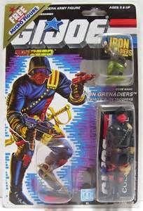 Gi Joe Real American Hero Toys 77