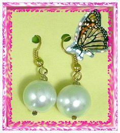 Ohrringe offer 10 von SonnenRegen auf DaWanda.com