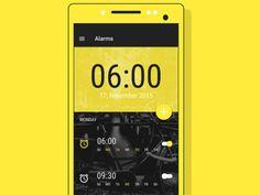 Day 13 Alarm Clock