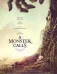 A Monster Calls - Movie Posters
