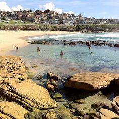 Bronte Beach, Australia
