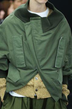 [No.8/73] tricot COMME des GARÇONS 2013~14秋冬コレクション | Fashionsnap.com