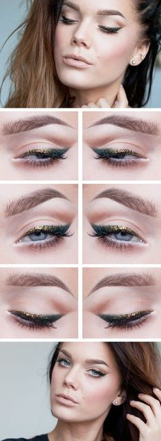 Best Eye Makeup Tutorials   Everyday And Bridal   Prom And Special Occasions.Easy Eye Makeup Tips And Tutorial For Girls Night Makeup Tips – Night Out Makeup – Night Time Makeup   best stuff