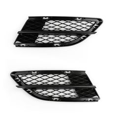 Mad Hornets - Lower Front Mesh Grille Grills For BMW 3-Series E90 E91 2009-2012 LH