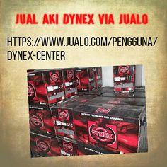 Pesan Aki DYNEX via Jualo https://www.jualo.com/pengguna/dynex-center