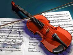 "JS Bach's ""Violin Sonatas"" (1723)"
