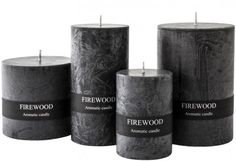 These are exquisitely hand crafted candles. Our impressive scented pillars are available in various luxurious colours, with each candle embodying elegance in design.