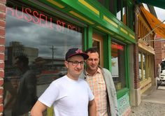 Despite their success, all the owners offered a surprisingly sober assessment of owning a small business. Detroit, Michigan, Sober, Startups, Survival, Business, Store, Business Illustration