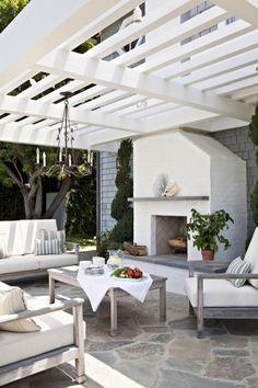 25 beautiful pergola design ideas beautiful classic and for Terrace 9 classic penang