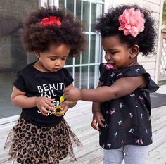 BeauTIFFul Curls strives to inspire & uplift women with natural hair by promoting beautiful kinky/curly hair. Beautiful Black Babies, Beautiful Children, Beautiful People, Beautiful Moments, Curly Hair Styles, Natural Hair Styles, Natural Curls, Natural Beauty, Twisted Hair