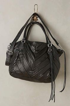 Amanda Shoulder Bag - #anthrofave
