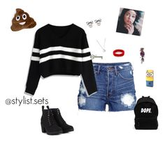 """""""Untitled #28"""" by amourjamena ❤ liked on Polyvore"""