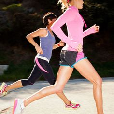Half-Marathon Training: 10 Weeks to a Half-Marathon | Women's Health Magazine