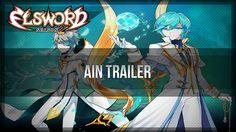 Elsword Official - Ain Trailer