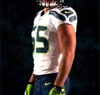 Official Seattle Seahawks Uniform Colors - Bing Images