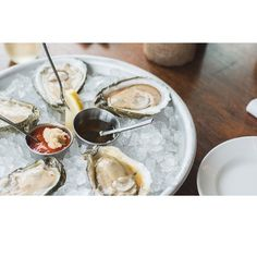 Midtown Oyster Bar joined the bustling Newport restaurant scene in June of 2013 and has since rapidly built its deserving reputation as an absolute must-stop foodie destination. The three story building whose architecture pays great homage to historic Newport offers two bars, three dining rooms, two outside decks and the largest working raw bar in the area.