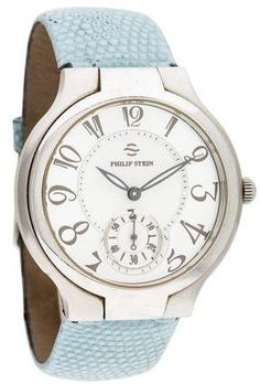 Philip Stein Signature Watch (affiliate)