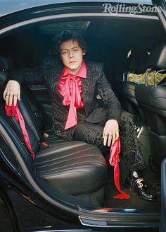Pink Is Rock & Roll | Harry Styles