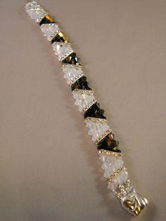 Swarovski Crystal Bracelet idea *