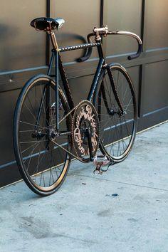 onetrackmindcycling: Detroit Bicycle Company
