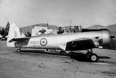 North American Aviation T-6D/G TEXAN