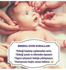 Rules of the House with Bebek - baby # # # # I bebekbak development - Mom And Baby, Baby Kids, School Routines, Cute Baby Pictures, Baby Development, Baby Health, Doula, Baby Bumps, Baby Care
