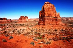 Moab-and-Red-Rock-Country