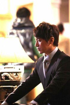Lee Joon Hyuk as Prosecutor Kim Young Joo in City Hunter.